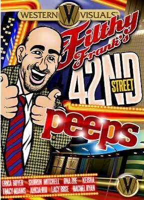 Filthy Franks 42nd Street Peeps