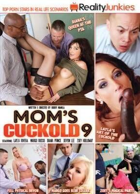 Mom's Cuckold 9