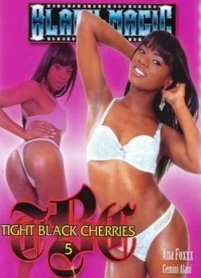 Tight Black Cherries 5