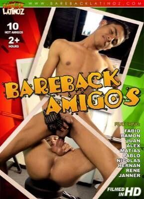 Bareback Amigos