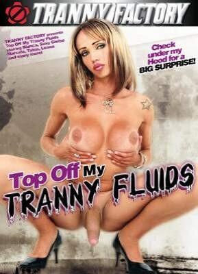 Top Off My Tranny Fluids