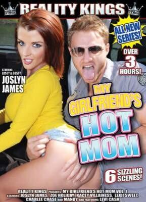 My Girlfriend's Hot Mom