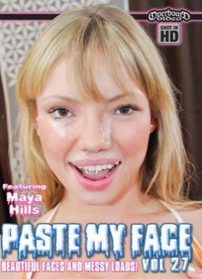Paste My Face 27