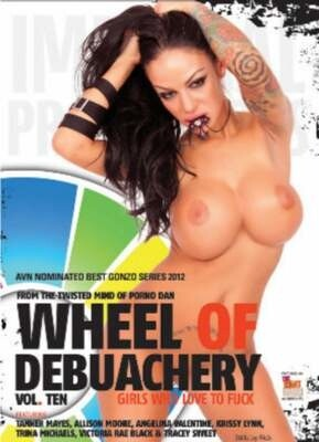 Wheel of Debauachery  10