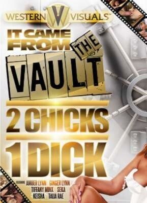It Came From The Vault 2 2 Chicks 1