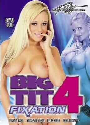 Big Tit Fixation 4