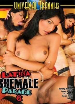 Latina Shemale Parade 6