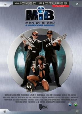 MIB: Men In Black, A Hardcore Parody