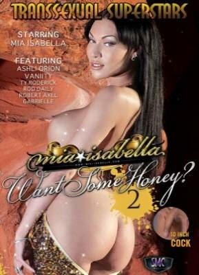 Mia Isabella Want Some Honey 2