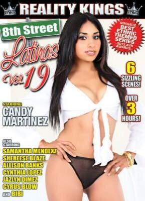 8th Street Latinas 19