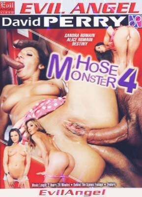 Hose Monster 4