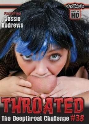 Throated 38