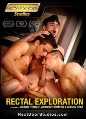 Rectal Exploration