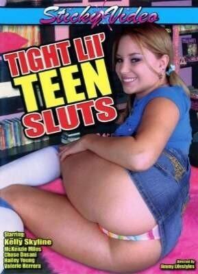 Tight Lil' Teen Sluts