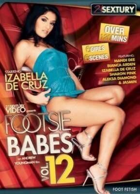 Footsie Babes  12