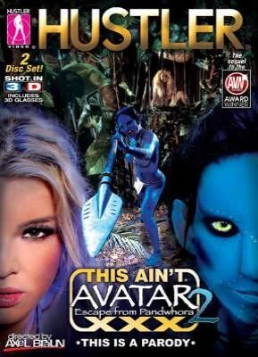 This Ain't Avatar  XXX 2