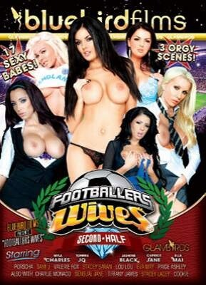 Footballers Wives Second Half