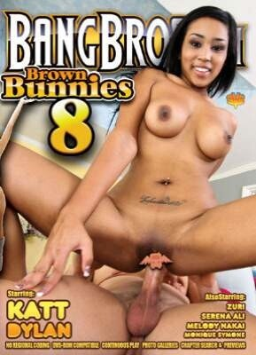 Brown Bunnies 8