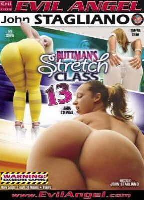 Buttman's Stretch Class 13