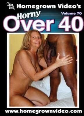 Horny Over 40 70