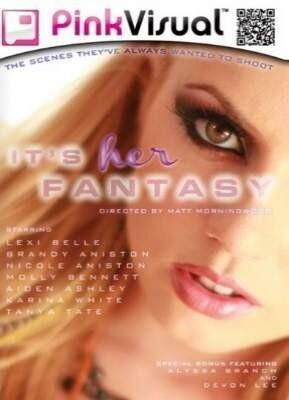 It's Her Fantasy