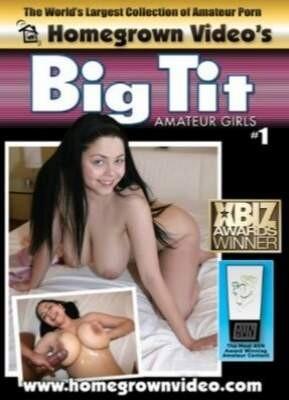 Big Tit Amateur Girls 1