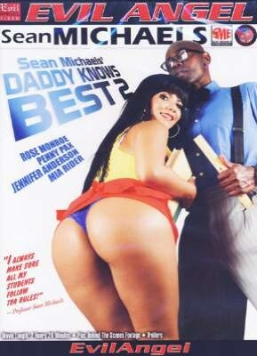 Sean Michael's Daddy Knows Best 2