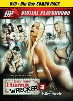 Jesse Jane Home Wrecker