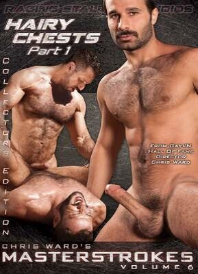 Master Strokes 6 Hairy Chests