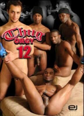 Thug Orgy 12