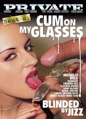 Cum On My Glasses