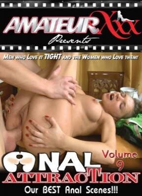 Anal Attraction 9