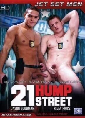 21 Hump Street