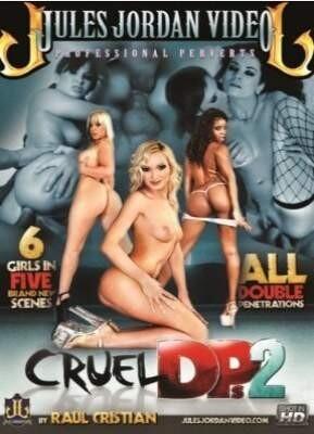 Raul Cristian Cruel DPs 2