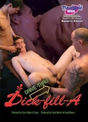 Drive-Thru Dick-Fill-A