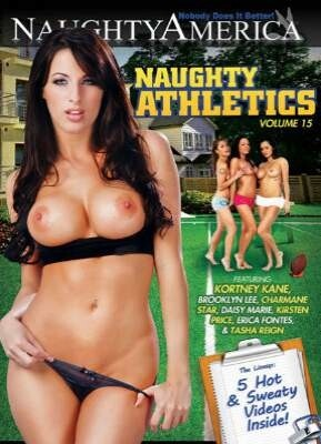 Naughty Athletics 15
