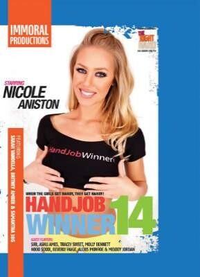 Handjob Winner 14