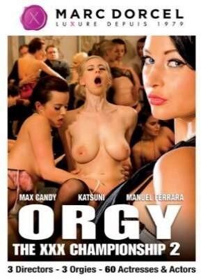 Orgy  The XXX Championship 2
