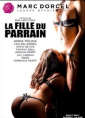 La Fille Du Parrain (Godfather's daughter)