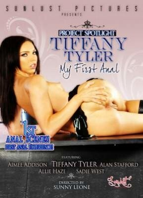 Project Spotlight Tiffany Tyler My First Anal