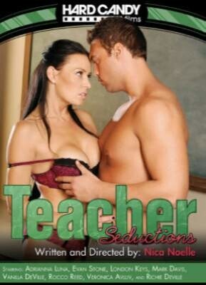 Teacher Seductions