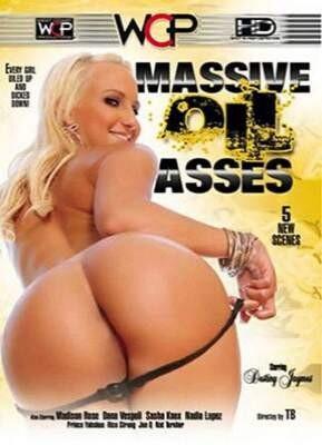 Massive Oil Asses