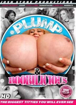 Plump And Boobilicious