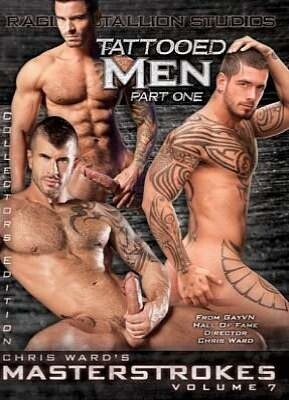 Masterstrokes 7  Tattooed Men