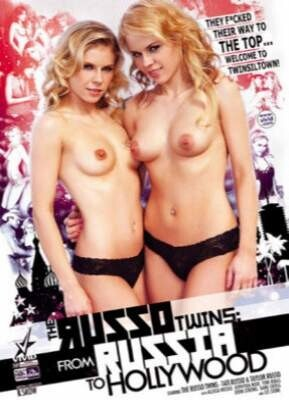 The Russo Twins From Russia to Hollywood