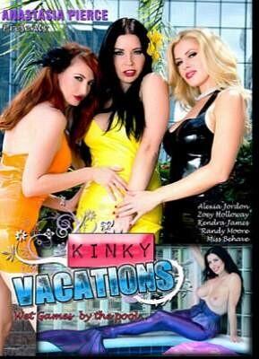 Kinky Vacations