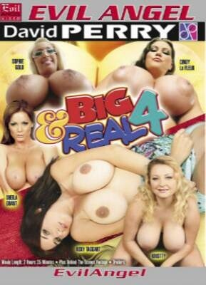 Big And Real 4