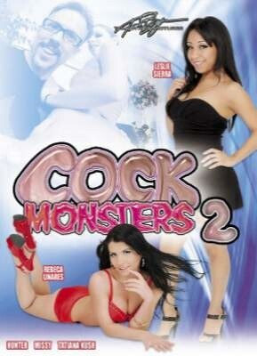 Cock Monsters 2