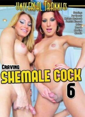 Craving Shemale Cock 6
