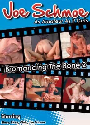 Bromancing The Bone 2